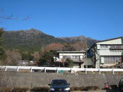 筑波山市営第4駐車場