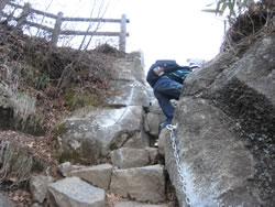 白雲橋コース